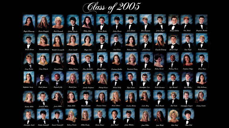 class of 2005web